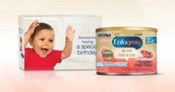 Muestra Gratis – Enfagrow Toddler Next Step