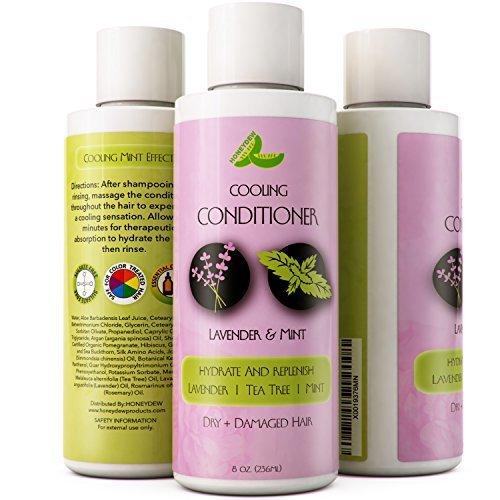 Honeydew Natural Conditioner