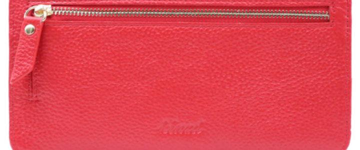 Reseña – Kinzd Wallet