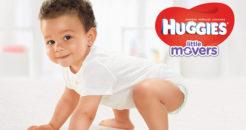 Caja para Bebé – Muestras Gratis